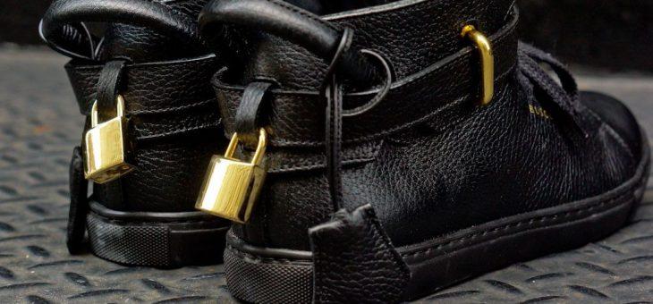 Buty Buscemi – obuwie dla kobiet i mężczyzn z Los Angeles